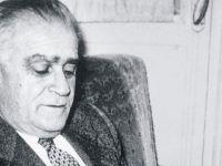 Ahmet Hamdi Tanpınar, Saatleri Ayarlama Enstitüsü