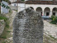 Arnavutluk'ta En Eski Tarihli Osmanlı Mezar Taşı