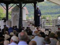 Bosna'nın Fethi Anısına Musalla'da Fetih Şenlikleri Düzenlendi
