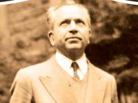 Nurettin Topçu'yu Rahmet ve Özlemle Anıyoruz