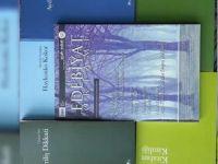 Edebiyat Ortamı'ndan haberler