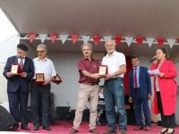 """""""Trabzon Şubesi, DEDEKORKUT festivaline destek ve katılım sağladı"""""""