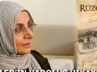 Cihan Aktaş'ın Rüzgârla İyi Geçinmek Esenler'in Kuruluşu Kitabı Hakkında