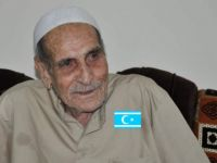 Irak Türkmeni Şair ve Yazar Ali Marufoğlu Hakk'ın rahmetine kavuştu