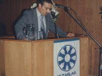 TYB'nin 40. Yılında ilk 40 üyemiz: Burhaneddin Kayhan