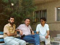 TYB'nin 40. Yılında ilk 40 üyemiz: İsmail Hacıfettahoğlu