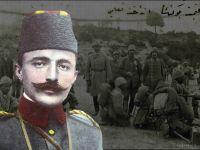 Türkistan'da Bir Kahraman: Enver Paşa