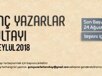 Türkiye Yazarlar Birliği 40. Yılında 40 genç yazarı bir araya getiriyor