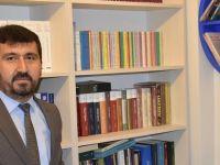 TYB Genel Başkanı Arıcan: 40 Yıllık birikim