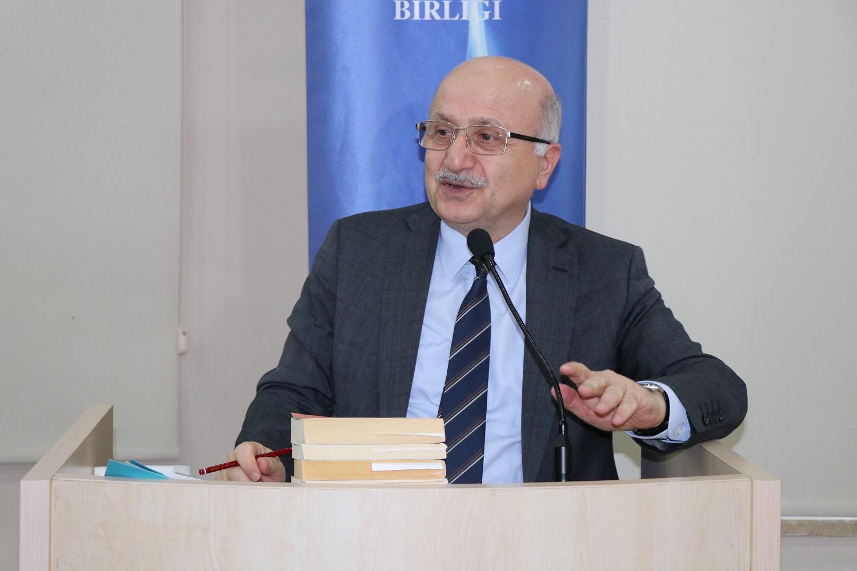 Prof. Dr. Adnan Karaismailoğlu