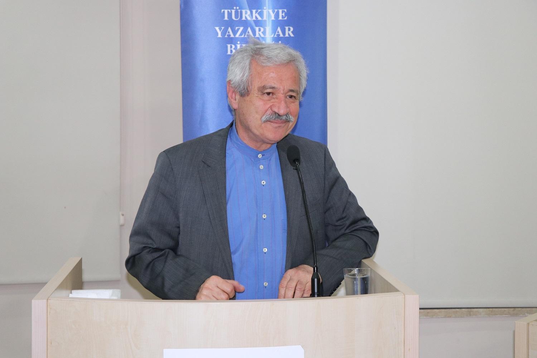 TYB Şeref Başkanı D. Mehmet Doğan