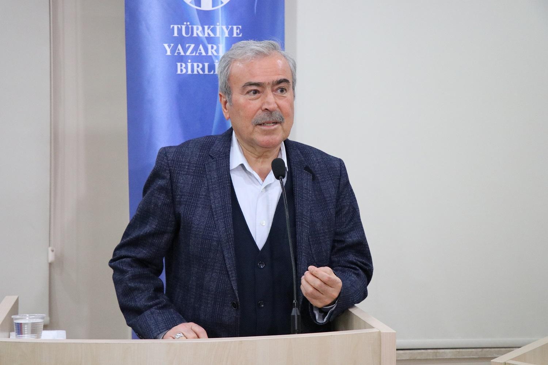 Dr. Nazif Öztürk