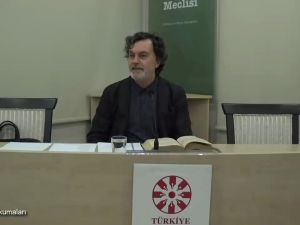 Mesnevî Okumaları -48- Prof. Dr. Hicabi Kırlangıç
