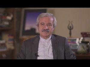 Kültüre Adanmış Bir Ömür D. Mehmet Doğan