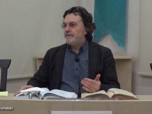 Mesnevî Okumaları -52- Prof. Dr. Hicabi Kırlangıç