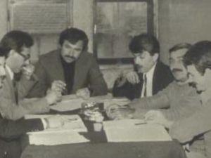 Türkiye Yazarlar Birliği Belgeseli