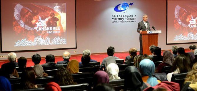 100 Yıl Sonra İlim Heyeti Çanakkale'de Belgeseli