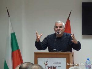 Hasan Sezai Gülşeni Şiir Faslı