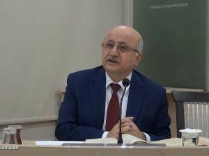Mesnevî Okumaları -56- Prof. Dr. Adnan Karaismailoğlu