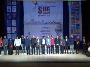 Türkçenin 13. Uluslararası Şiir Şöleni Belgeseli