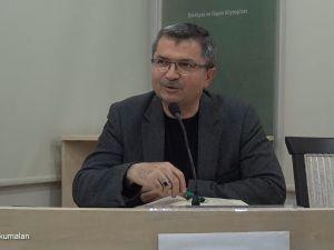 Mesnevî Okumaları -59- Dr. Fahrettin Coşguner