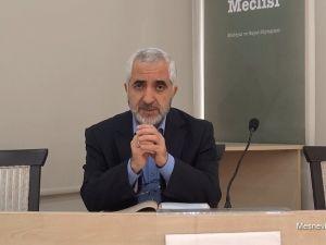 Mesnevî Okumaları -62- Prof. Dr. Zülfikar Güngör