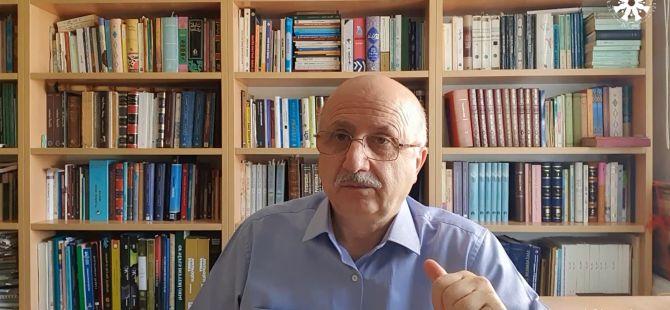 Mesnevî Okumaları -68- Prof. Dr. Adnan Karaismailoğlu