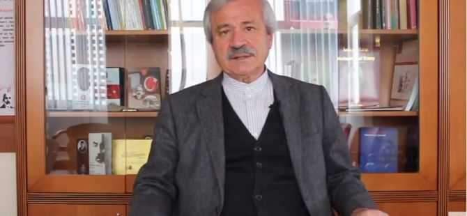 D. Mehmet Doğan TYB'yi anlatıyor