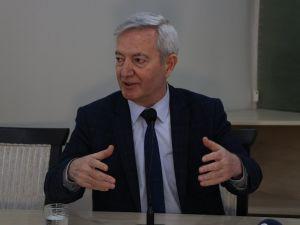 """Kırklar Meclisi-1 """"Beşir Ayvazoğlu"""""""