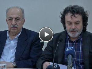 """2014 Yılı """"Yılın Yazar, Fikir Adamı ve Sanatçıları Ödülü"""""""