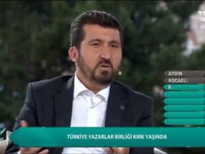 TYB 40 Yıldır Kültür-Sanata Hizmet Veriyor...