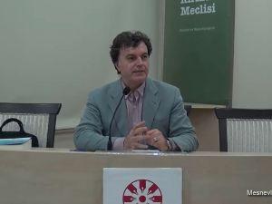 Mesnevî Okumaları - 1 - Prof. Dr. Hicabi Kırlangıç