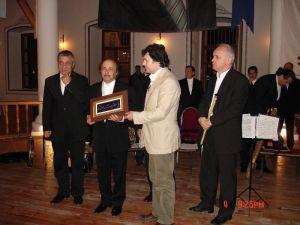 Ahmet Hatipoğlu Türk Tasavvuf Müziği Konseri