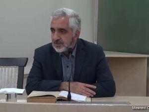 Mesnevî Okumaları - 2 - Prof. Dr. Zülfikar Güngör
