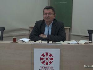 Mesnevî Okumaları - 4 - Dr. Fahrettin Coşguner