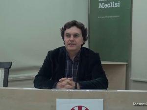 Mesnevî Okumaları - 6 - Prof. Dr. Hicabi Kırlangıç