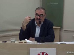 Mesnevî Okumaları - 9 - Dr. Yakup Şafak