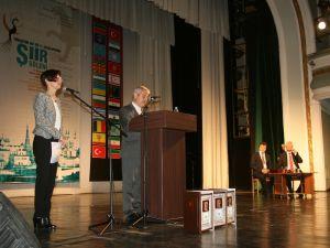 """Tataristan'da """"Türkçenin Uluslararası Şiir Şöleni"""""""