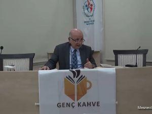 Mesnevî Okumaları - 15 - Prof. Dr. Adnan Karaismailoğlu