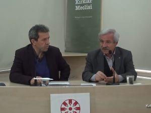 """Kırklar Meclisi - 7 - """"D. Mehmet Doğan"""""""
