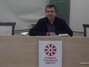 Mesnevî Okumaları - 17 - Dr. Fahrettin Coşguner
