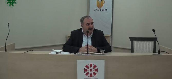 Mesnevî Okumaları - 18 - Dr. Yakup Şafak