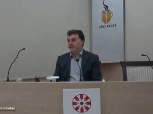 Mesnevî Okumaları - 21 - Prof. Dr. Hicabi Kırlangıç