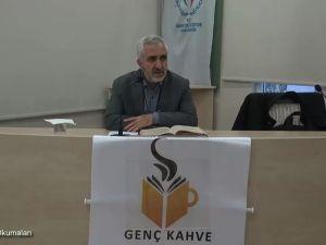 Mesnevî Okumaları - 19 - Prof. Dr. Zülfikar Güngör