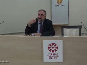 Mesnevî Okumaları -23- Dr. Yakup Şafak