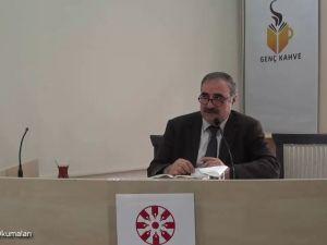 Mesnevî Okumaları -25- Dr. Yakup Şafak