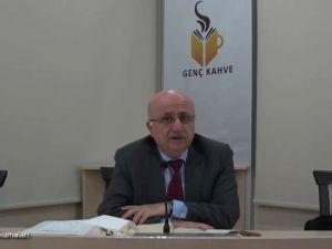 Mesnevî Okumaları -28- Prof. Dr. Adnan Karaismailoğlu