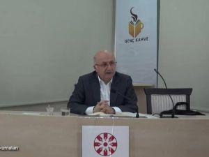 Mesnevî Okumaları -30- Prof. Dr. Adnan Karaismailoğlu