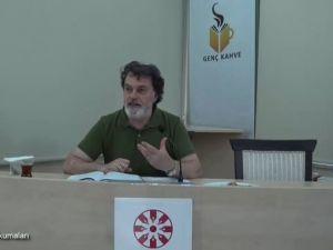 Mesnevî Okumaları -31- Prof. Dr. Hicabi Kırlangıç