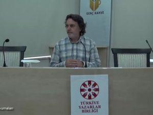 Mesnevî Okumaları -33- Prof. Dr. Hicabi Kırlangıç
